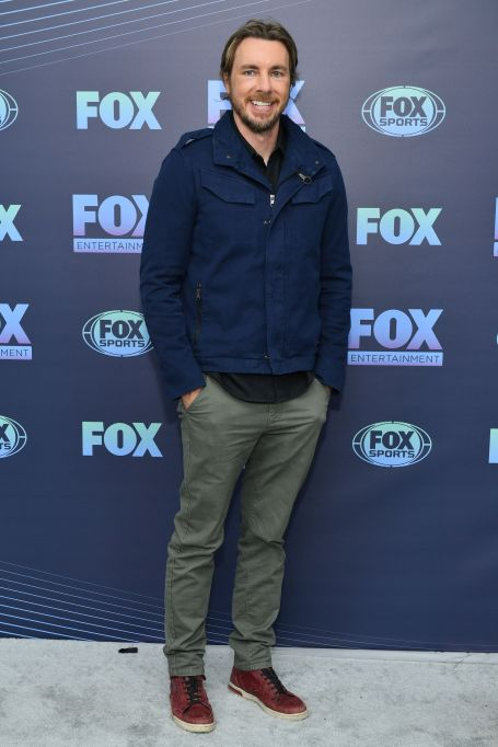 Dax Shepard Fox Upfront Presentation, Arrivals, Central Park's Wollman Rink, New York, USA - 13 May 2019