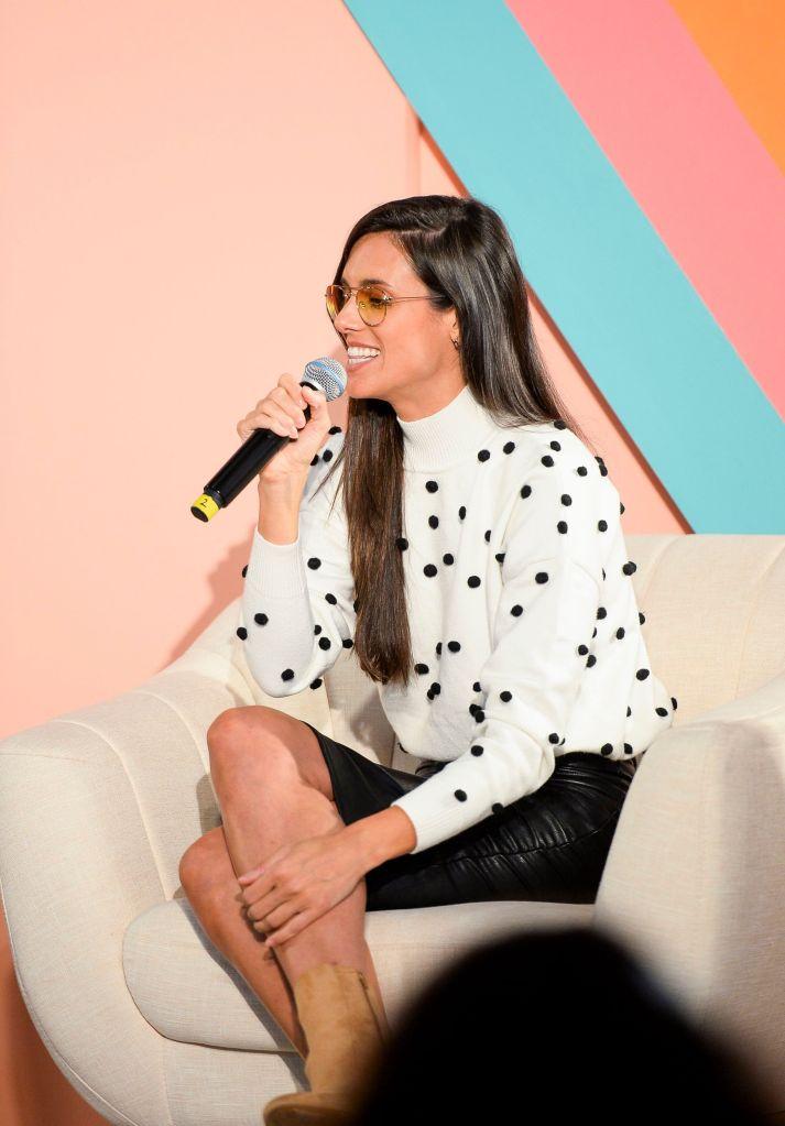 Liz Plank#BlogHer19 Creators Summit at Brooklyn EXPO Center, New York, USA - 19 Sep 2019
