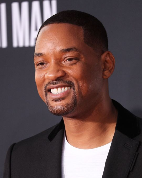 Will Smith 'Gemini Man' film premiere, Arrivals, TCL Chinese Theatre, Los Angeles, USA - 06 Oct 2019