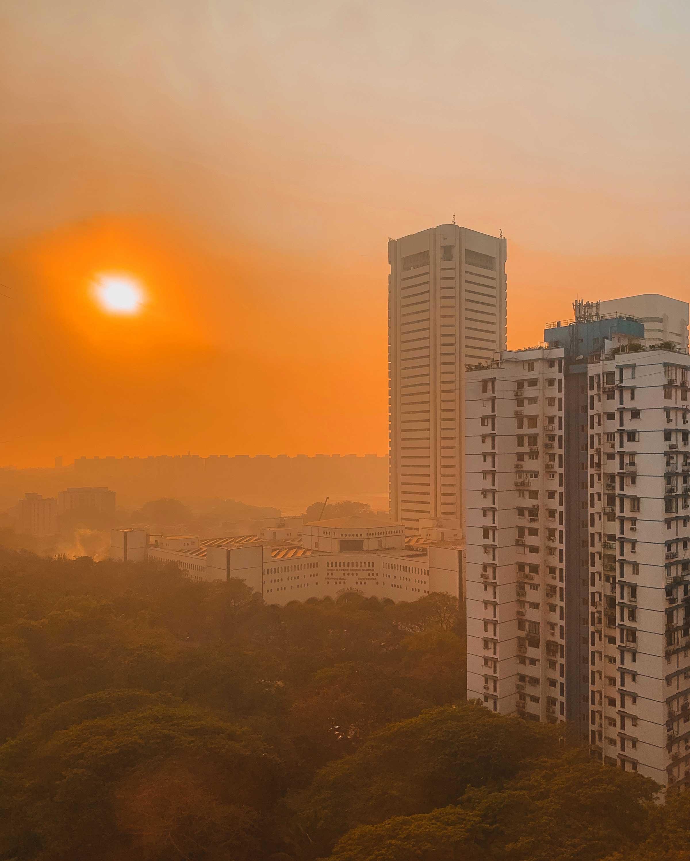 Mumbai views