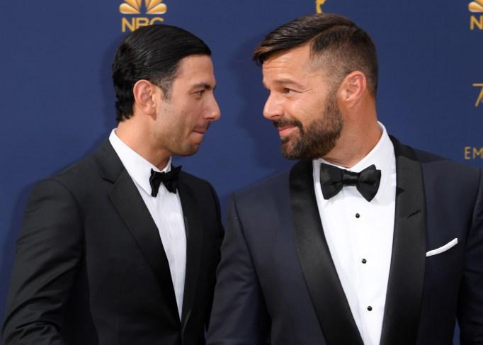 Celebrity Babies 2019: Ricky Martin and Jwan Yosef Welcome Their Fourth Child Renn