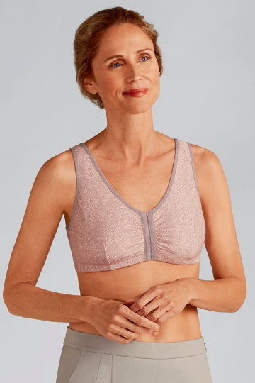 Amoena-Frances-Wire-Free-Front-Closure-Bra