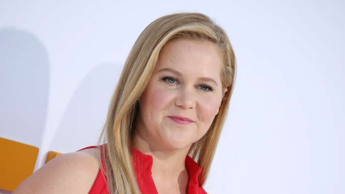 Amy Schumer Reveals the Results of