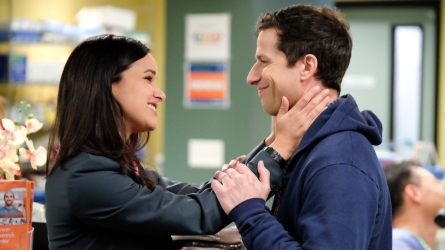 'Brooklyn Nine-Nine' was renewed for Season