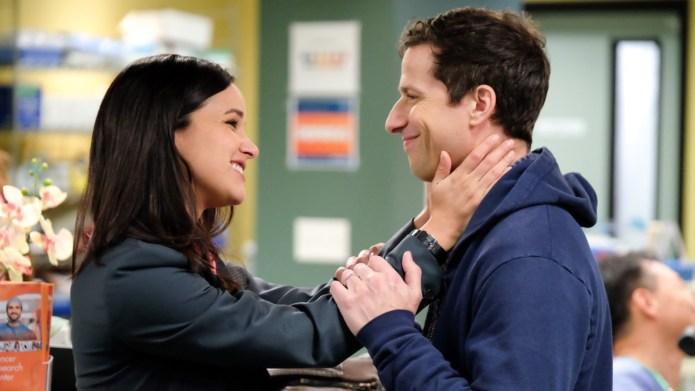'Brooklyn Nine-Nine' was renewed for Season
