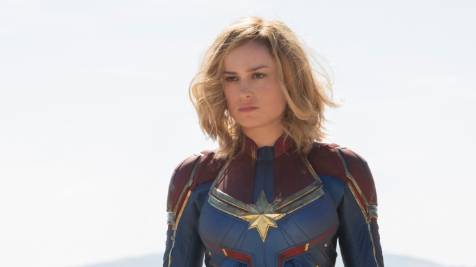 Brie Larson & Her Female Co-Stars Asked for an All-Female Marvel Movie — Why Won't They Make It?