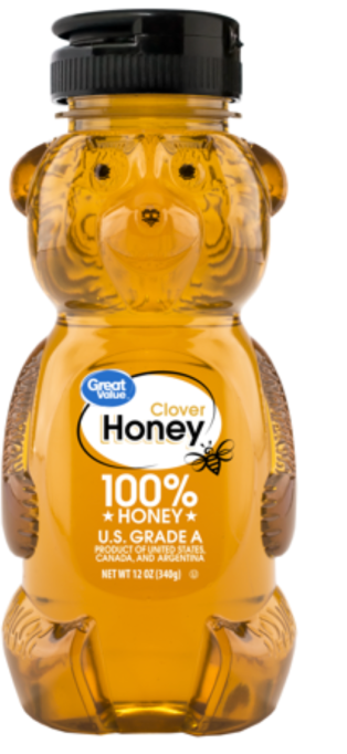 Great-Value-Clover-Honey