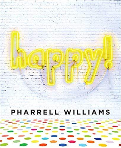 'Happy!' cover