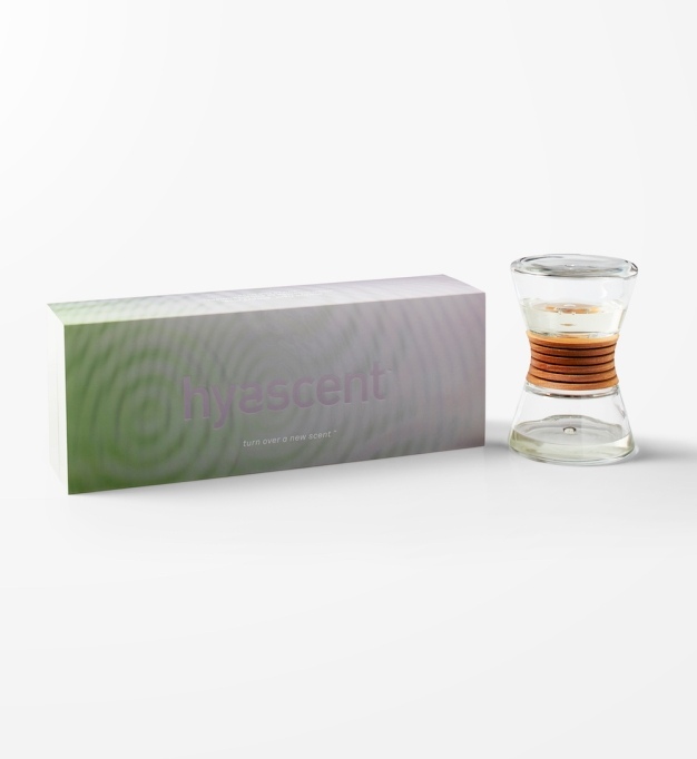 Hyascent home diffuser