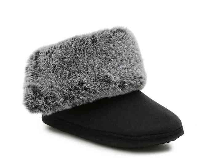 Jessica Simpson Margot slippers