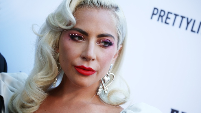 Why Lady Gaga broke up with
