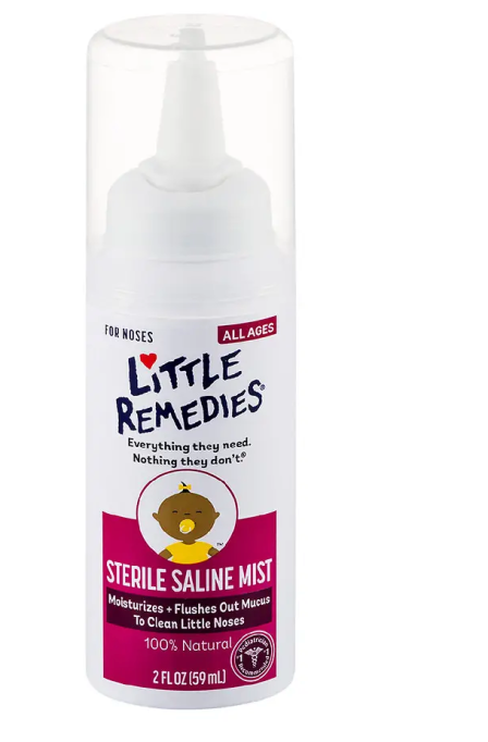 Little-Remedies-Sterile-Saline-Nasal-Mist