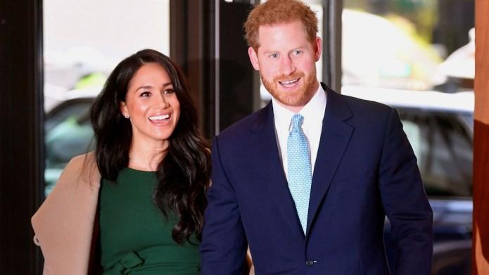 David Foster Helped Arrange Prince Harry