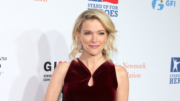 Megyn Kelly criticizes NBC News amid
