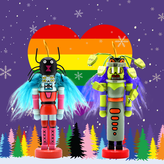Kid Gifts That Bust Gender Stereotypes | Monster Cracker