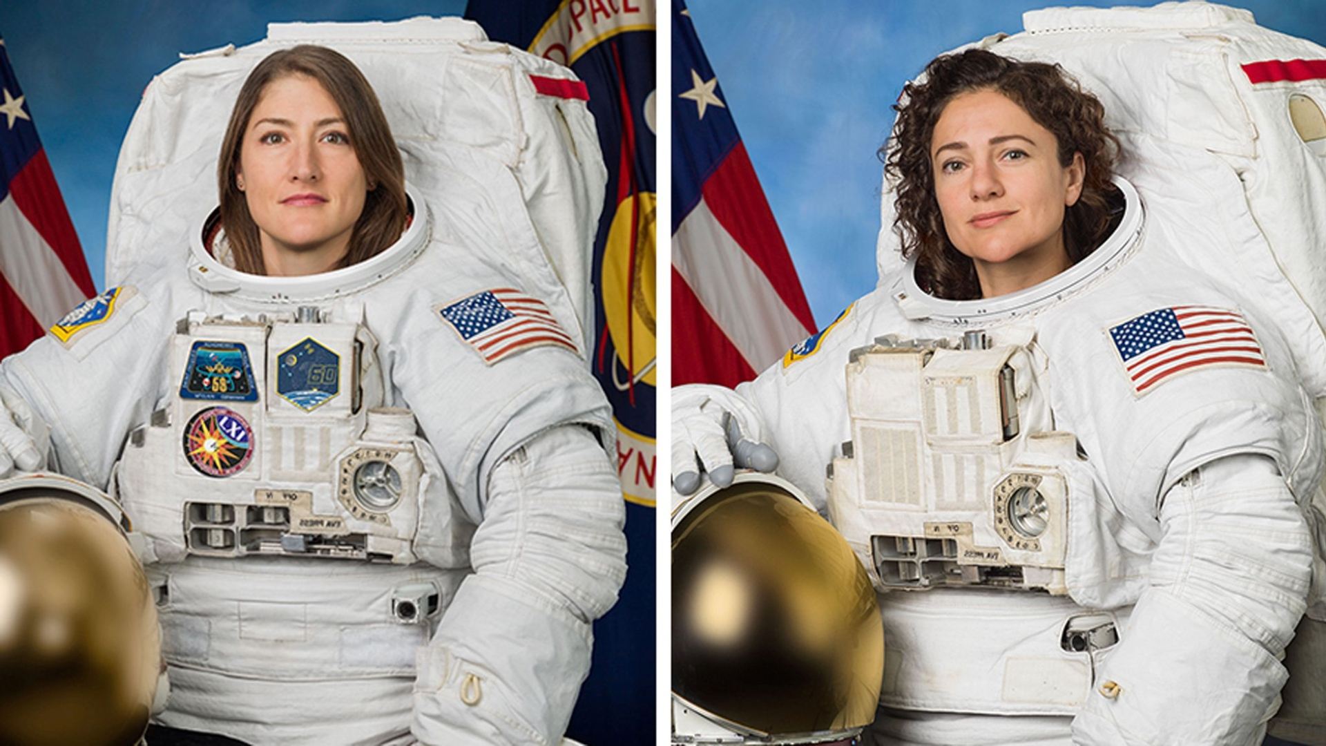 NASA First All-Female Spacewalk Is Happening Now – SheKnows