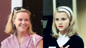 Reese Witherspoon Cruel Intentions Haircut