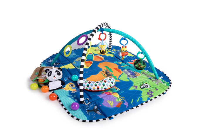 The Best Baby Play Mats For Active Kids Sheknows