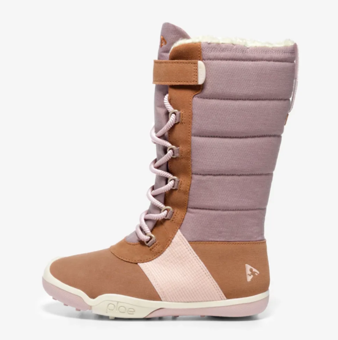 The Cutest Cold-Weather Kids' Shoes: Plae Boots