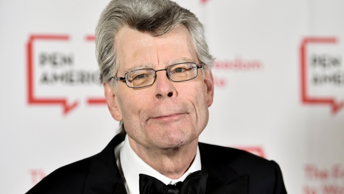 This Sneak Peek at Stephen King's Next Book, If It Bleeds, Has Us on the Edge of Our Seats