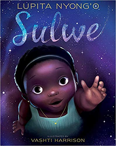 'Sulwe' cover