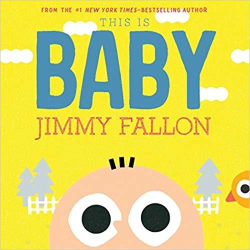 'This Is Baby' cover