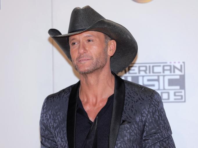Celebs Who Struggled With Addiction: Tim McGraw