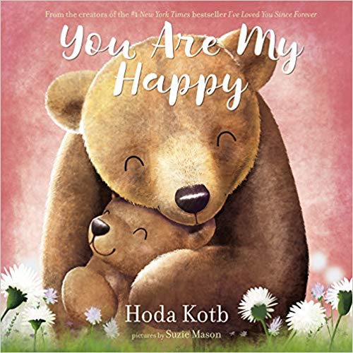 'You Are My Happy' cover