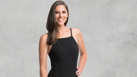 Abby Huntsman.