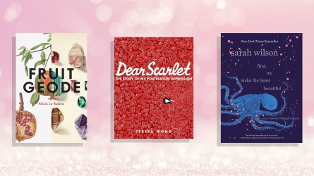 Nonfiction books for moms