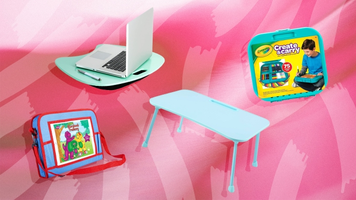 kids lap desks