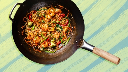 Best Wok Pans Amazon
