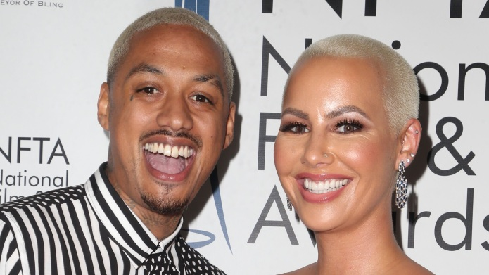 Amber Rose & All the Celebrities Who Had Babies in 2019