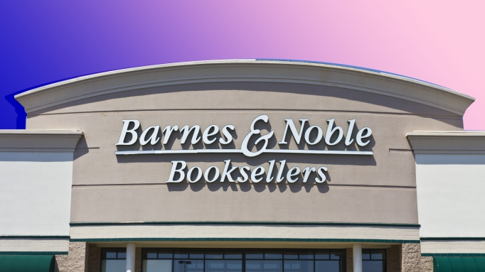 Everywhere Your Kid Can Get Free Stuff on Their Birthday: Barnes & Noble