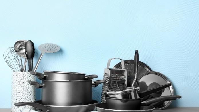 Best Cookware Sets Amazon