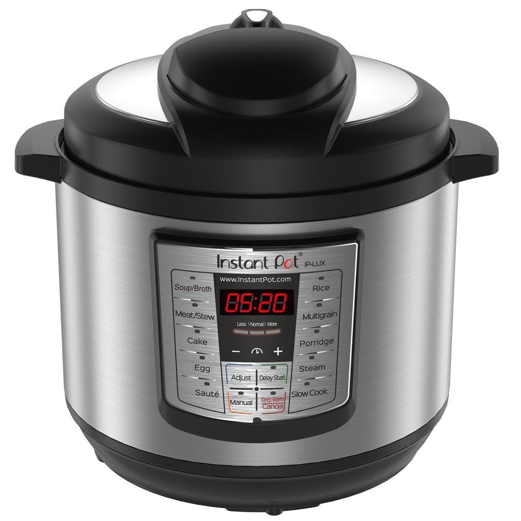 best pressure cooker instant pot, 8 quart review