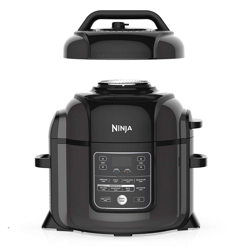 best pressure cooker, ninja air fryer