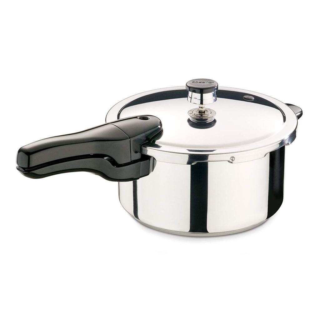 best pressure cooker, presto stainless steel