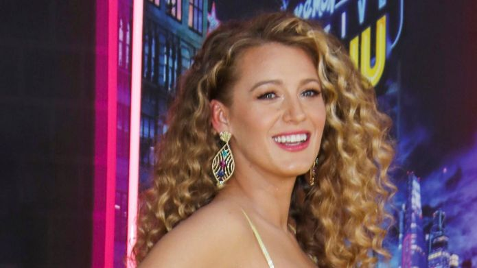 Blake Lively Amazon Baby Registry