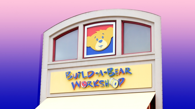 Everywhere Your Kid Can Get Free Stuff on Their Birthday: Build-A-Bear Workshop