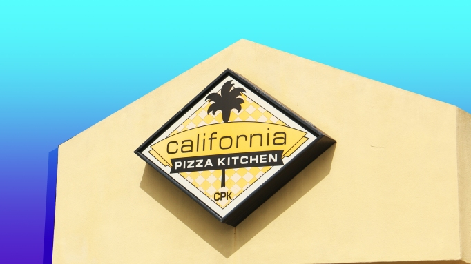 Everywhere Your Kid Can Get Free Stuff on Their Birthday: California Pizza Kitchen