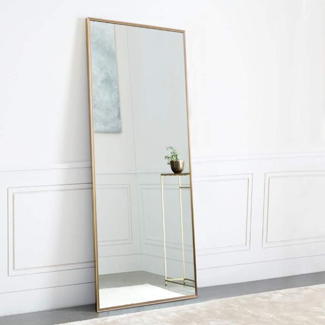 NeuType mirror