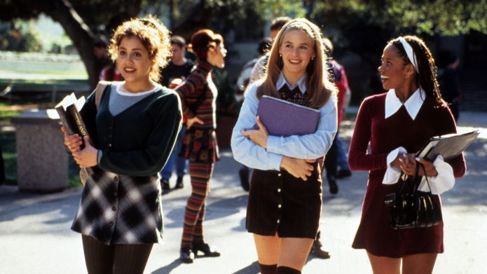 A Clueless Reboot Is in the Works, But It's Coming Back As a Dramatic Mystery TV Series