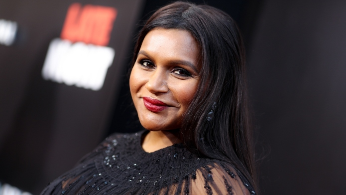 Mindy Kaling Says She Endured 'Humiliating' Discrimination By TV Academy Over 'Office' Producer Credit