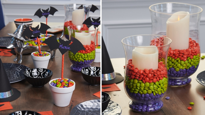 easy halloween party decoration idas