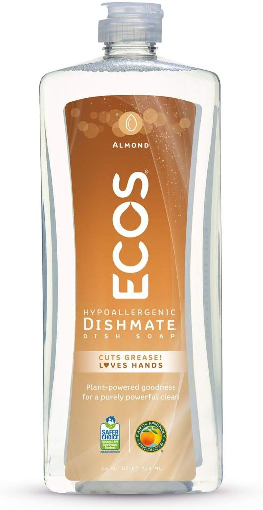 ECOS Dishmate Dish Liquid