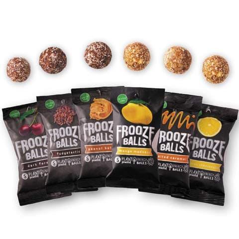 Frooze Balls