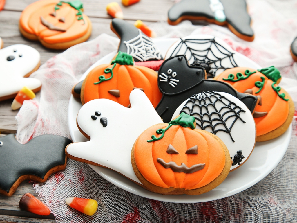 The Best Halloween Desserts Trending on Pinterest Right Now