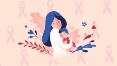 Breast Cancer Made Me a Better Mother