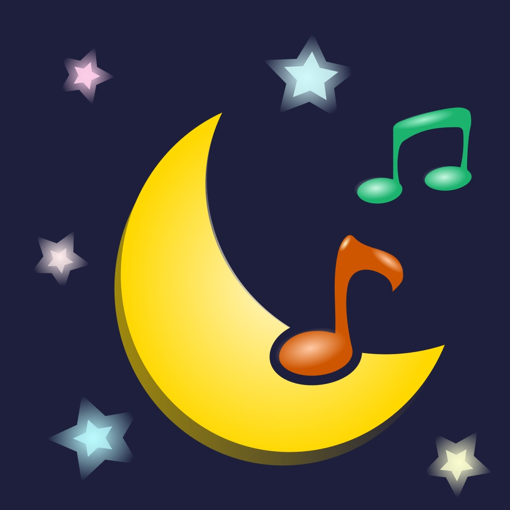 Baby Sleep Sounds App